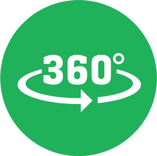 360 Full Body Cover