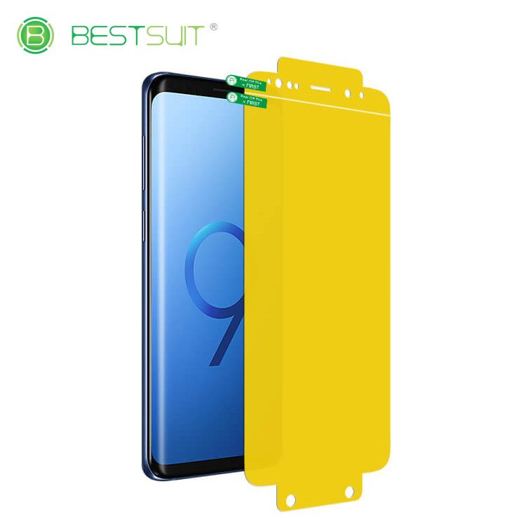 tpu full cover screen protector